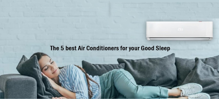 Best AC for good sleep
