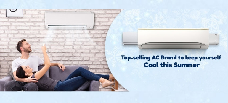 Best AC for summer season