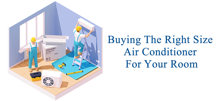 What Size Air Conditioner Do You Really Need?