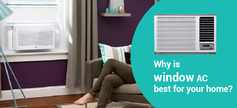 best Ac for home this summer