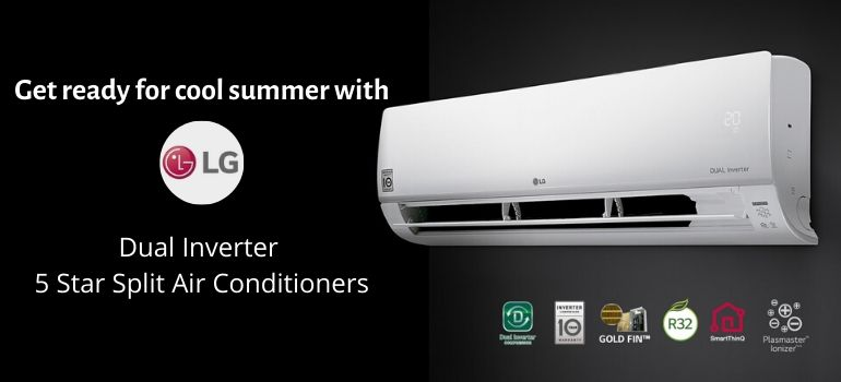 Dual Inverter ac shopping guide india
