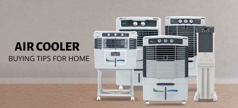 Latest Air coolers for home to buy now