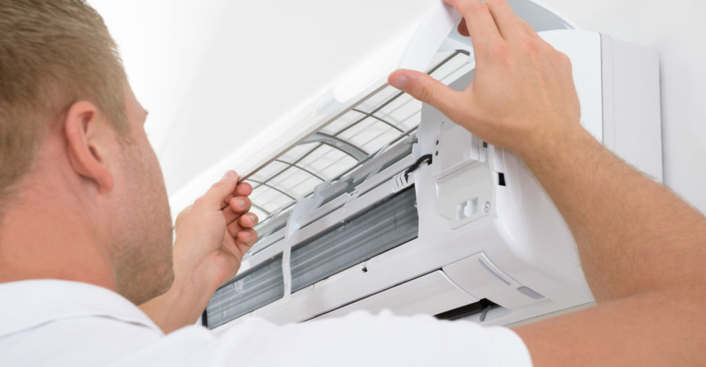 Best place to do air conditioner services