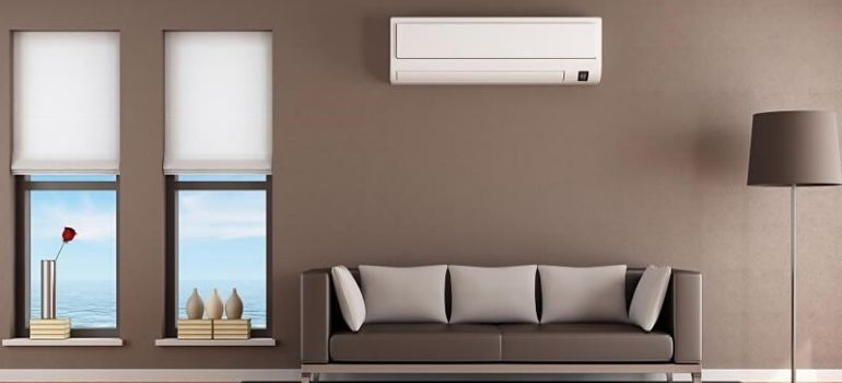The best Amstrad Split Air Conditioners for summers that fits everyone at cheap price and great deals
