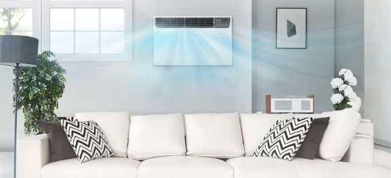Advanced AC technologies that helps you escape summer
