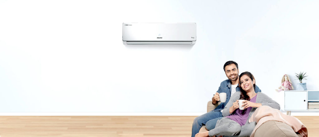Inverter Air Conditioners for home