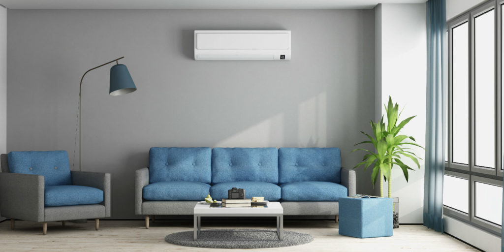 Split Air Conditioners for home