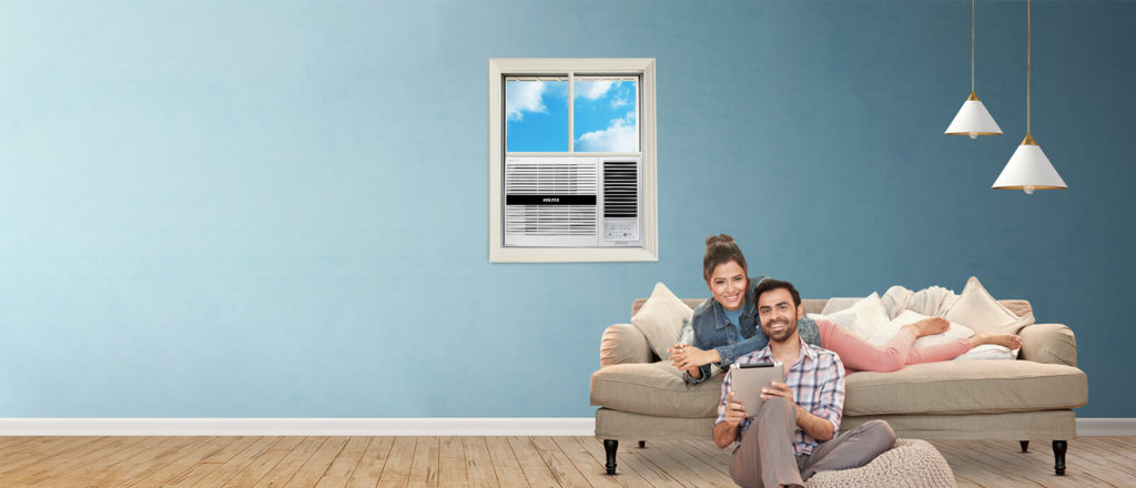 Window Air Conditioners for home