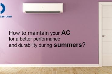 How to maintain your AC