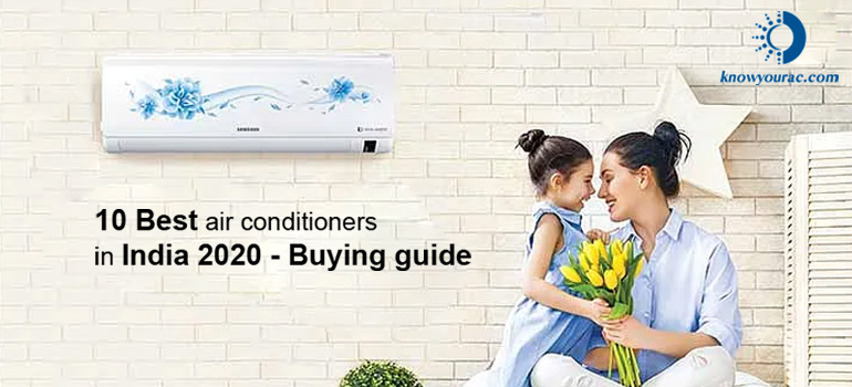 10 best air conditioners