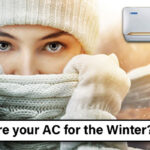 How to prepare your AC for the winter?