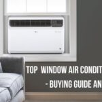 Top Window Air Conditioners in 2020 - Buying Guide and Review