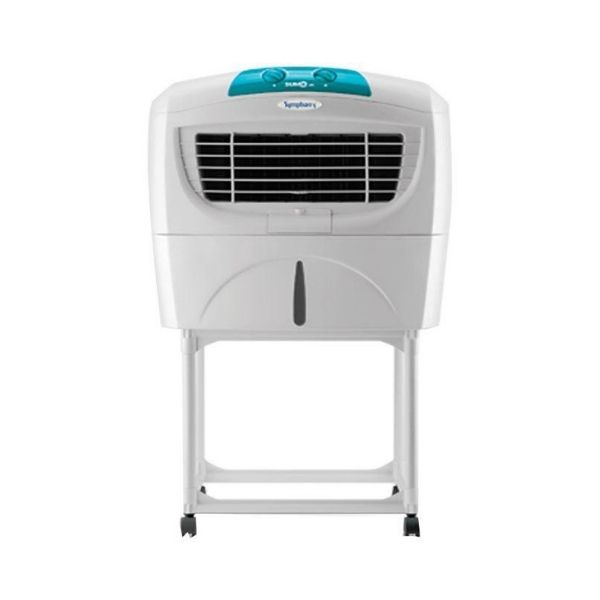 Symphony Sumo Jr. Portable Desert Air Cooler with Trolley - Best Portable Air Cooler to buy online